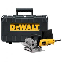 Dewalt DW682K Lamelleuse, Fraiseuse à lamelles 600W