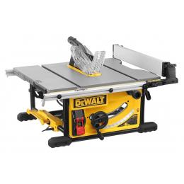 Dewalt DWE7492 Scie sur Table ø250mm