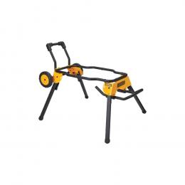 Dewalt DWE74911 Piétement sur roues pour scies sur table