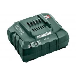 Metabo ASC55 Chargeur de batterie 12-36V Li-ion (627044000)
