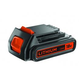 Black+Decker BL1518 Batterie 18V 1.5Ah Lithium