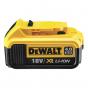 DEWALT Batterie 18V 4Ah XR Li-ion DCB 182