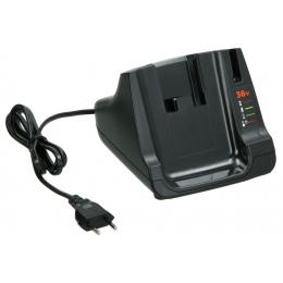 Black+Decker Chargeur 36V BDC2A36 (90616337-01)