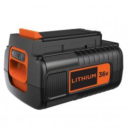 Black+Decker BL20362 Batterie 36V 2.0Ah