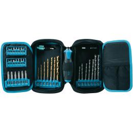 Makita D-47226 Coffret de 103 Forets accessoires de bricolage