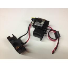 AEG 4931431618 Interrupteur BS12G, BS14G, BS18G