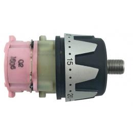 Metabo 316050080 Engrenage complet perceuse BS14.4LI, BS18LI