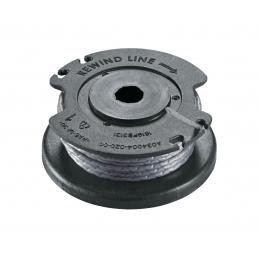 Bosch F016800569 Bobine + Fil de coupe bordures EasyGrassCut