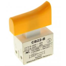 Ryobi 5131000282 Interrupteur Scie EMS2025