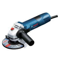 Bosch GWS 7-125 Professional Meuleuse angulaire ø125mm 720W (0601388108)