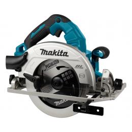 Makita DHS782ZJ Scie Circulaire 36V (2x18V) ø190mm + Mak-Pac (Machine seule)