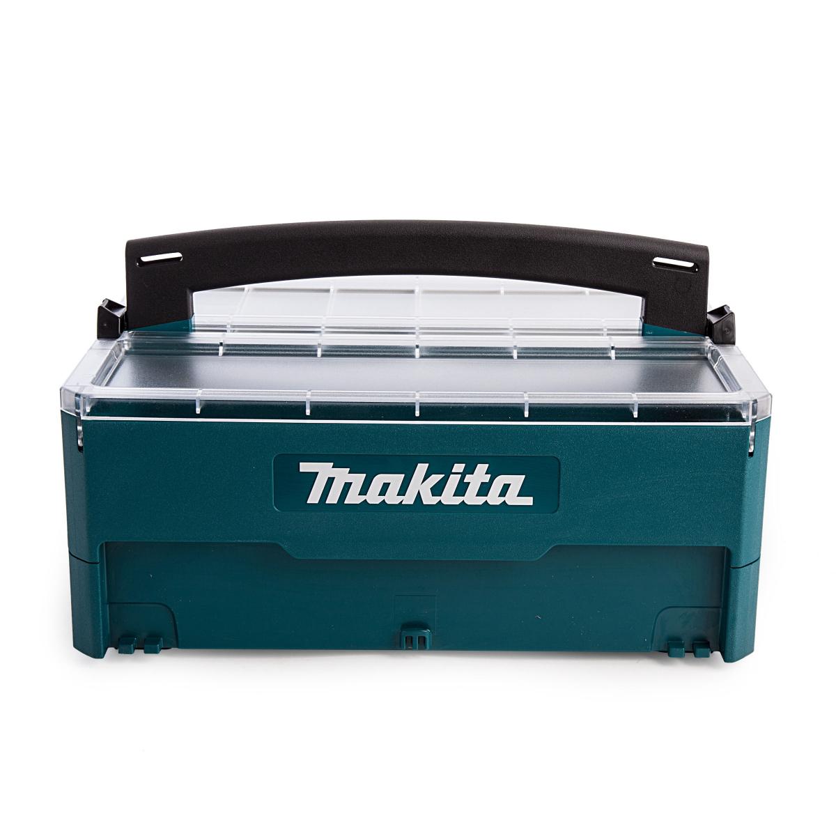 Makita Mak Pak Bo/îte /à outils P-84137