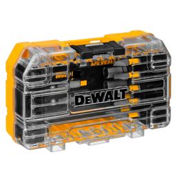 Dewalt DT70729-QZ Coffret de 23 Forets multimateriaux Black&Gold