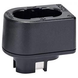 Bosch 2607000198 Adaptateur pour chargeur et batterie Ni-Cd
