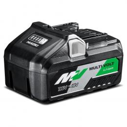 HiKOKI BSL36B18 Batterie à glissière Li-ion Multi-Volt 36V 4.0Ah / 18V 8.0Ah