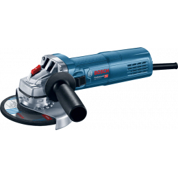 Bosch GWS 9-125 S Professional Meuleuse angulaire ø125mm 900W (0601396102)