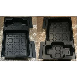 Bosch 1600A002WY 1/2 calage L-BOXX pour accessoires