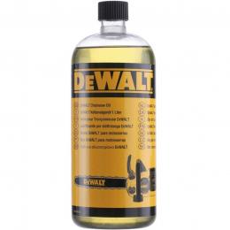 Dewalt DT20662 Huile de Chaîne pour Tronçonneuse 1 Litre