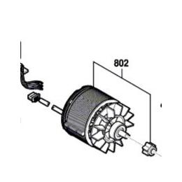 Bosch 1607000CK9 Moteur 12V GOP12-28