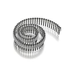 Hikoki 754601 Vis en bande 3.6x25mm pour plaque de plâtre sur armature métallique