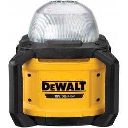 Dewalt DCL074-XJ Projecteur de Chantier Tool Connect