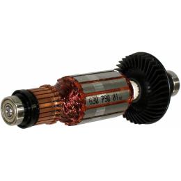 Bosch 1604010633 Induit meuleuse GWS7-115, GWS7-125, GWS8-115Z