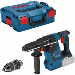 Bosch GBH 18V-26 F Perforateur sans fil 18V + L-Boxx (0611910000)