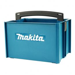 Makita P-83842 Caisse de rangement Mak-Pak Taille 2