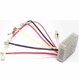 Makita 620243-4 Contrôleur électronique BGA452, BGD800, BJN161, DGA452