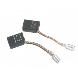 Festool 487878 Paire de charbons PS2, PS2E, DX93E