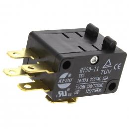 Ryobi 5131018622 Interrupteur HY50-11 Taille-Haie RHT500R, RHT600RL, RHT500R