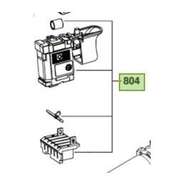 Skil 2610Z09537 Interrupteur perceuse, visseuse 1008, 2834, 2832, 2830, 1014