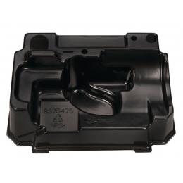 Makita 837647-5 Moulage intérieur Makpac pour défonceuse RP1800F, RP1801, RP2300, RP2301