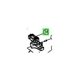 Ryobi 5131031636 Interrupteur complet de Tronçonneuse à métaux ECO2335HG