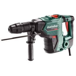 Metabo KHEV 5-40 BL Marteau perforateur burineur SDS-max 1150W 8.7J (600765500)
