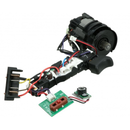 Dewalt N481825 Moteur et Interrupteur pour DCD996, DCD991