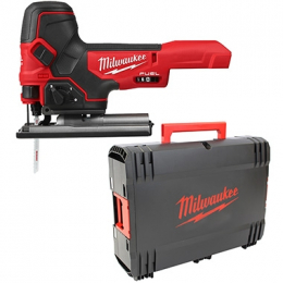 Milwaukee Insert pour Scie Sauteuse 18V HD BOX (4931466459)