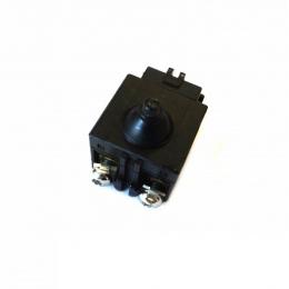 Metabo 343409640 Interrupteur meuleuse droite GE710, GE950