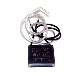 Hitachi 325566 Condensateur XYES224332