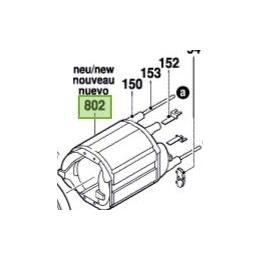 Bosch 3604220154 Épanouissement polaire GGS6S