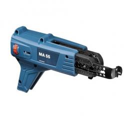Bosch MA55 Chargeur pour Visseuse Placo (1600Z0000Y)
