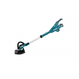 Makita DSL800RTEU Ponceuse Girage sans fil 18V LXT Brushless 2x5.0Ah + Sac de Transport