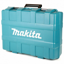 Makita 821717-0 Coffret de transport pour meuleuse 2x18V DGA900
