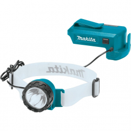 Makita DEADML800 Lampe LED 14,4 / 18 V Li-Ion (Produit seul)