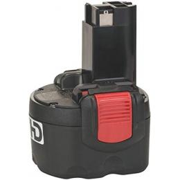 Bosch Batterie 9,6 V 2.6Ah NIMH HD O-Pack (2607335682)