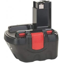 Bosch Batterie 12 V 2.6Ah NIMH HD O-Pack (2607335684)