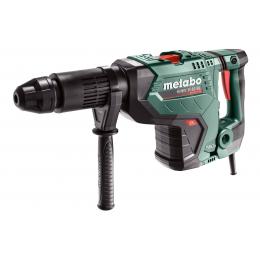 Metabo KHEV 11-52 BL Marteau perforateur burineur SDS-max 1500W 18.8J (600767500)