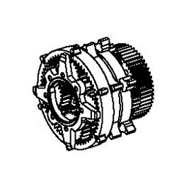 Dewalt N375866 Transmission perceuse DCD990, DCD995