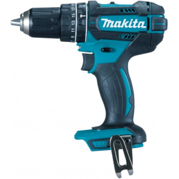 Makita DHP482Z Perceuse, Visseuse à percussion 18V Li-Ion (Machine Seule)