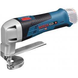 Bosch GSC 12V-13 Professional Cisaille à tôle sans-fil 12V + L-Boxx (060192610A)
